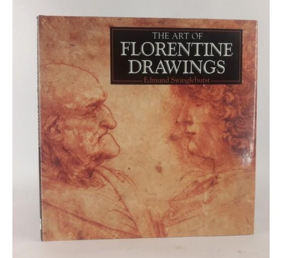 The art of Florentine drawings af Edmund Swinglehurst