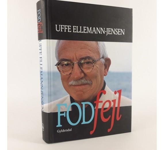 Fodfejl af Uffe Ellemann-Jensen