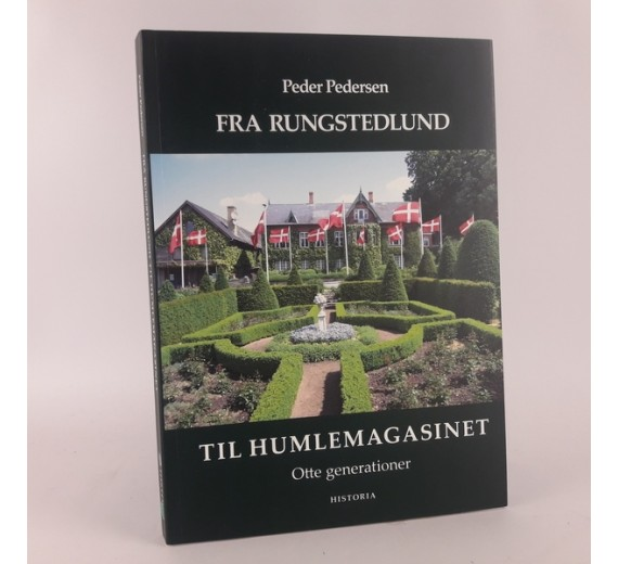 Fra Rungstedslund til Humlemagasinet af Peder Pedersen