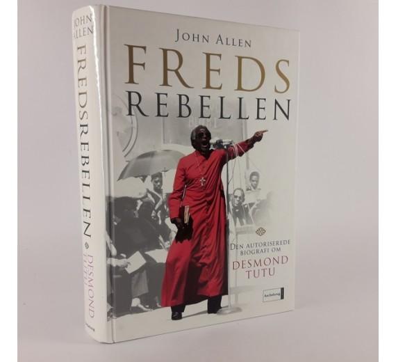 Fredsrebellen af John Allen