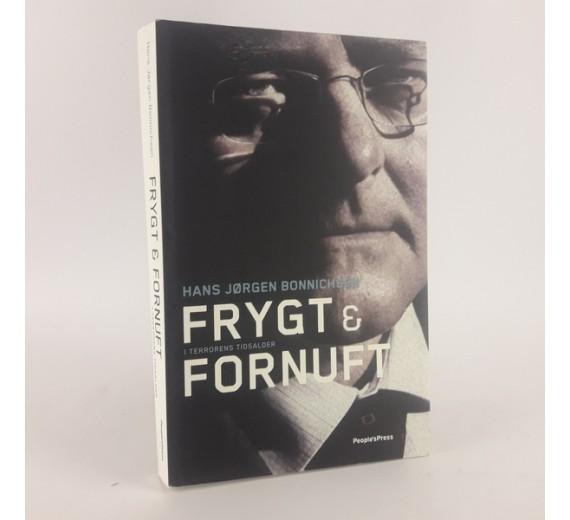 Frygt og fornuft af Hans Jørgen Bonnichsen