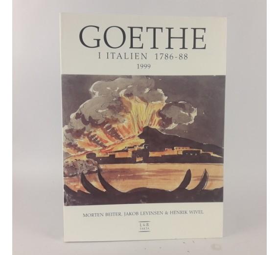 Goethe - i Italien 1786-88, af Morten Beiter, Jakob Levinsen & Henrik Wivel