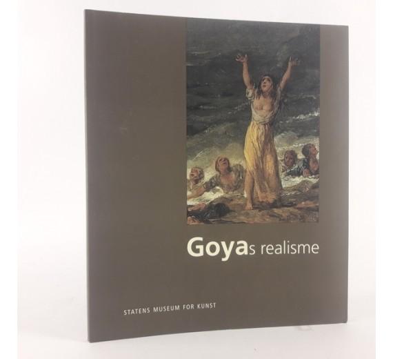 Goyas realisme af Vibeke Vibolt Knudsen