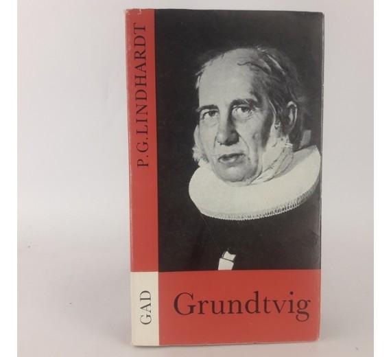 Grundtvig af P.G. Lindhardt