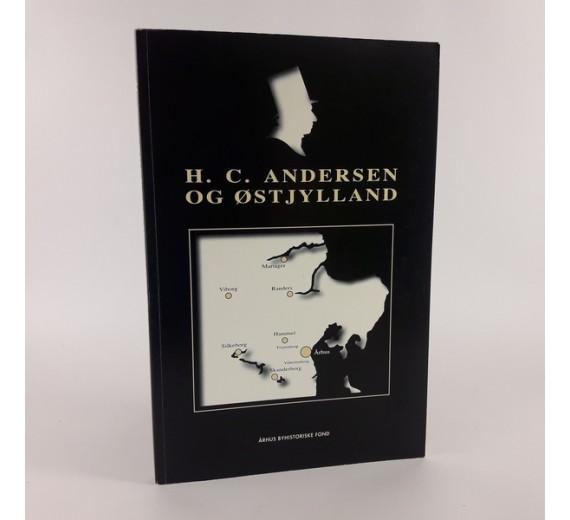 H.C. Andersen og Østjylland af Tommy Jervidal