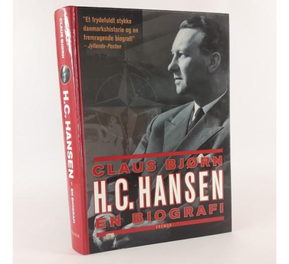 H.C. Hansen - en biografi skrevet af Claus Bjørn