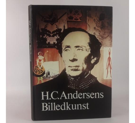H. C. Andersens billedkunst
