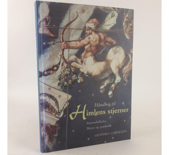 Håndbog til Himlens stjerner af Geoffrey Cornelius