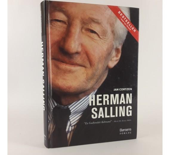 Herman Salling af Jan Cortzen
