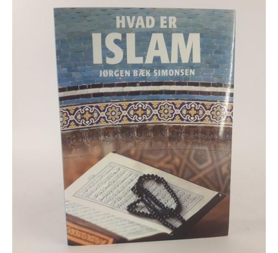 Hvad er islam af Bæk Simonsen, Jørgen