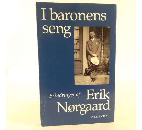 I baronens seng af Erik Nørgaard