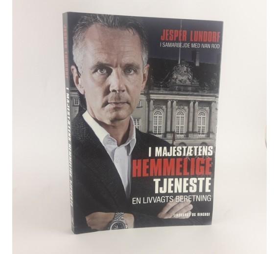 I majestætens hemmelige tjeneste af Jesper Lundorf