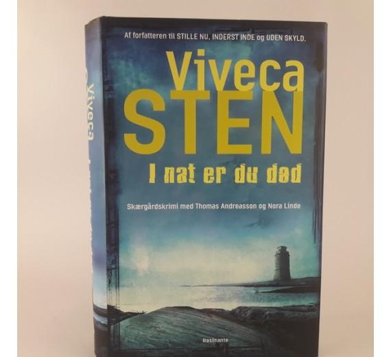 I nat er du død Viveca Sten