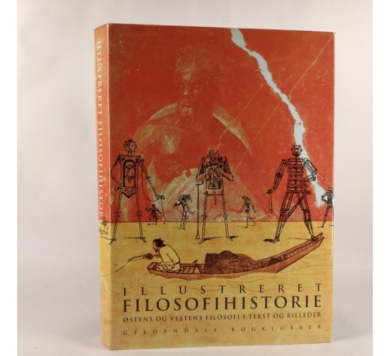 Illustreret filosofihistorie