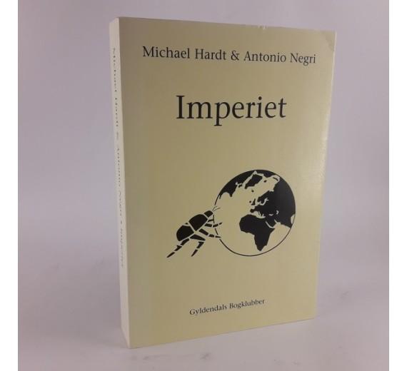 Imperiet af Michael Hardt og Antonio Negri