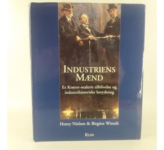 Industriens mænd af Henry Nielsen & Birgitte Wistoft