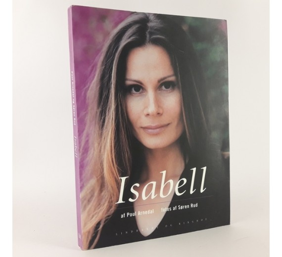 Isabell af Poul Arnedal.