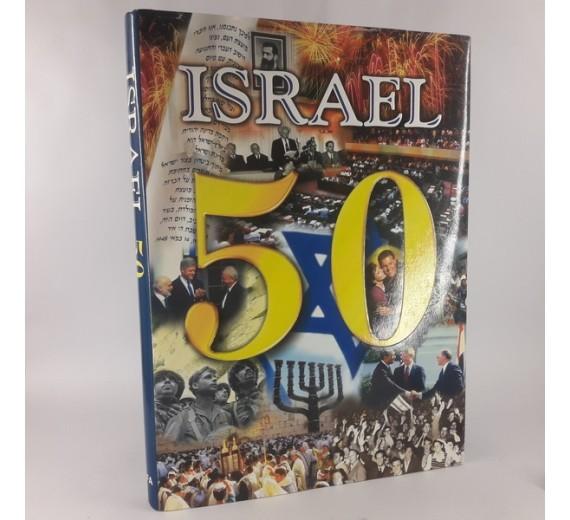 Israel 50 by Yehuda Shiff og Danny Dor