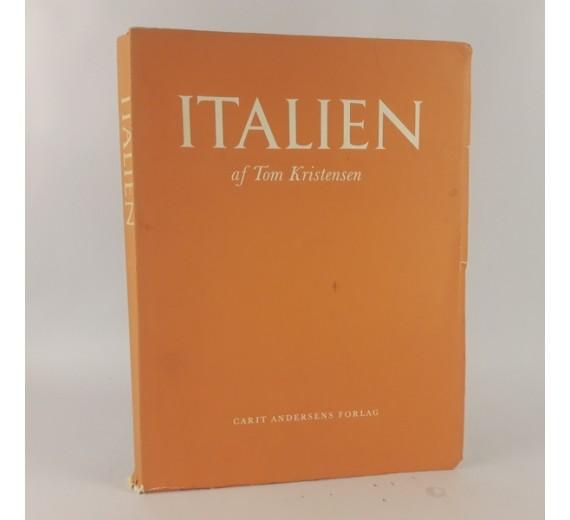 Italien af Tom Kristensen