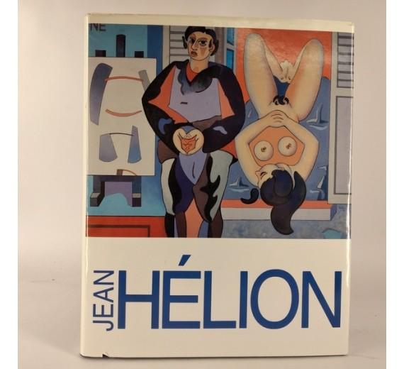 Jean Hélion - maleri og tegning 1929-1983, af Jens Erik Sørensen