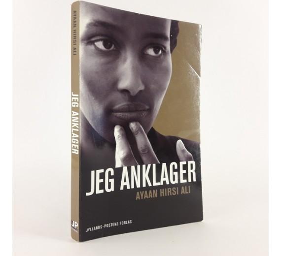 Jeg anklager af Ayaan Hirsi Ali