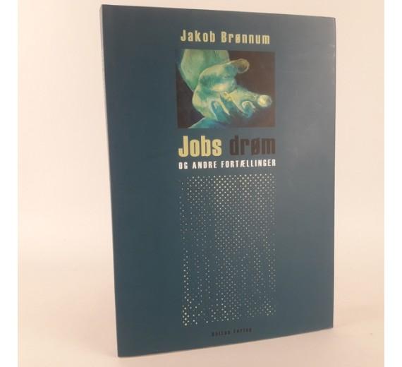 jobs drøm og andre fortællinger, af jakob brønnum