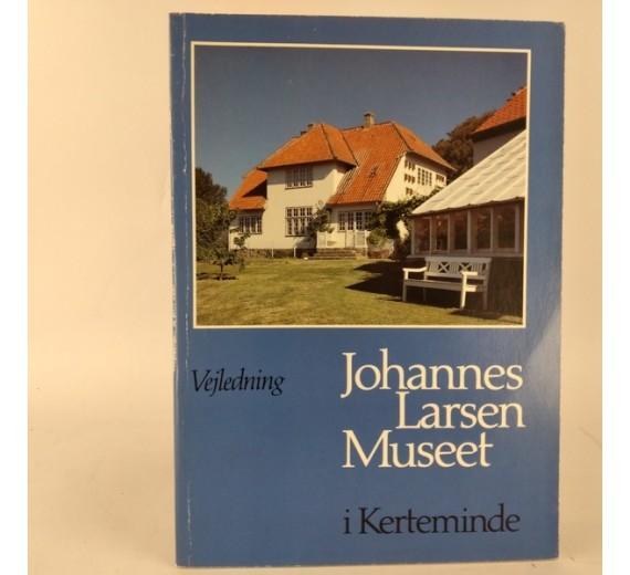 Johannes Larsen Museet i Kerteminde af Erland Porsmose