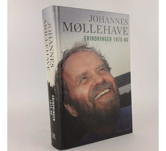 Johannes Møllehave - Erindringer 1975-80