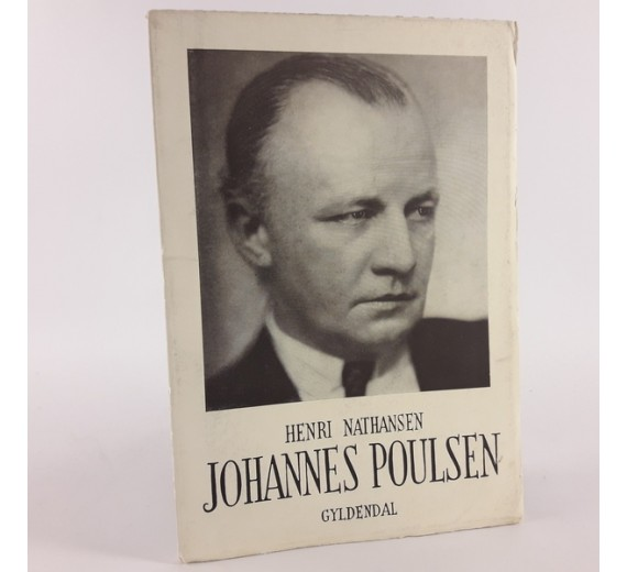 Henri Nathansen: Johannes Poulsen