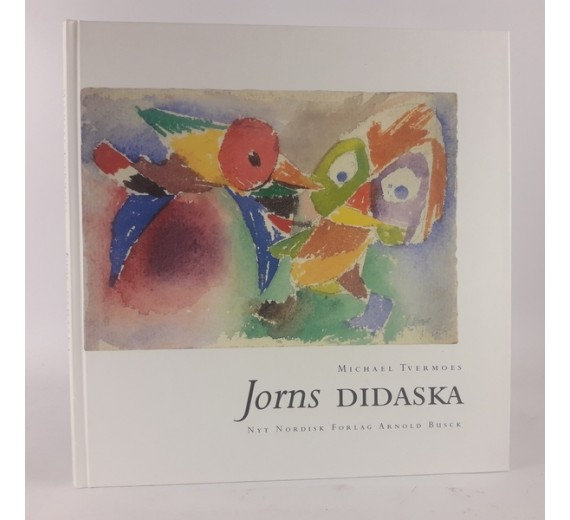 Jorns Didaska af Michael Tvermoes