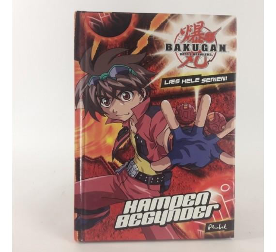 Bakugan - kampen begynder