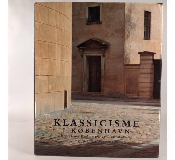 Klassicisme i Københav, red hanne rabymagle