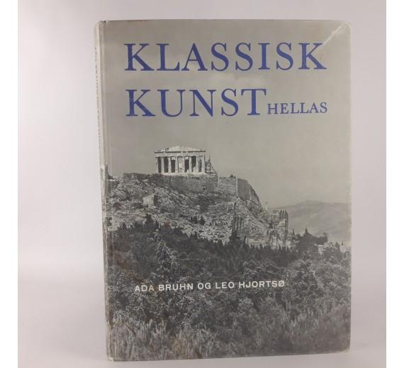 Klassisk Kunst af Ada Bruhn & Leo Hjortsø