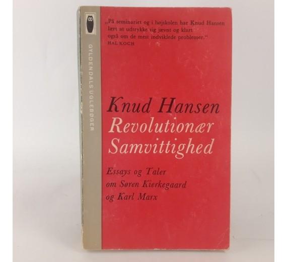 Revolutionær samvittighed af Knud Hansen