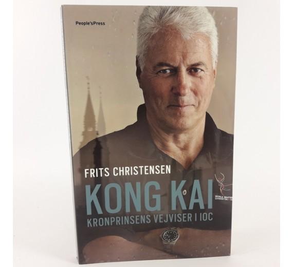 Kong Kai. Kronprinsens vejviser i IOC skrevet af Frits Christensen