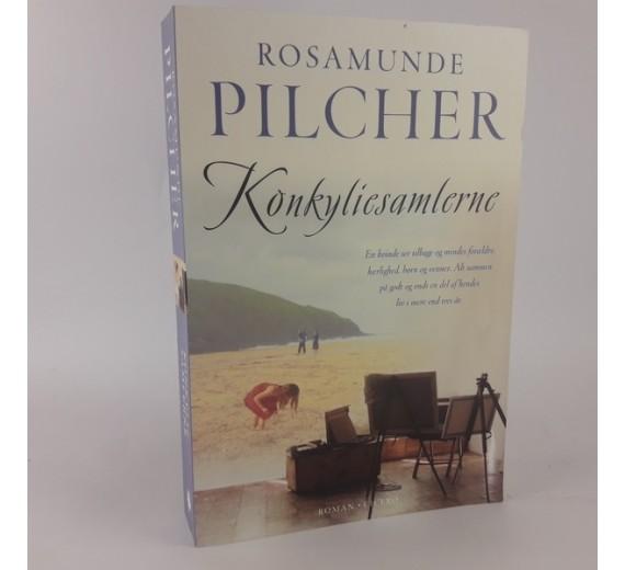 Konkyliesamlerne af Rosamunde Pilcher,