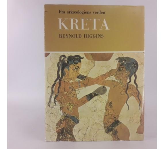 Fra arkæologiens verden Kreta af Reynold Higgins