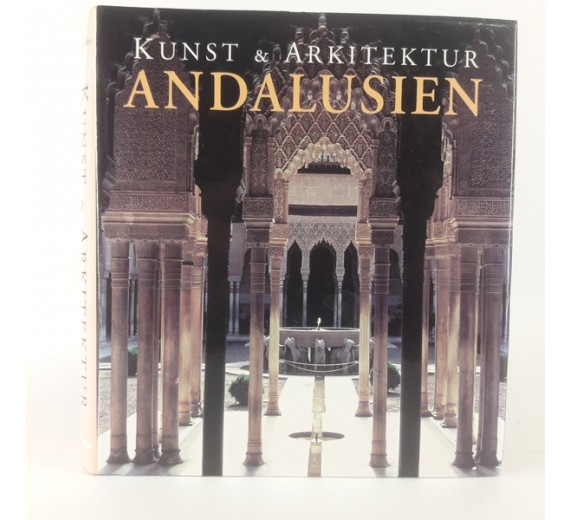 Andalusien af Birgitte Hintzen-Bohlen