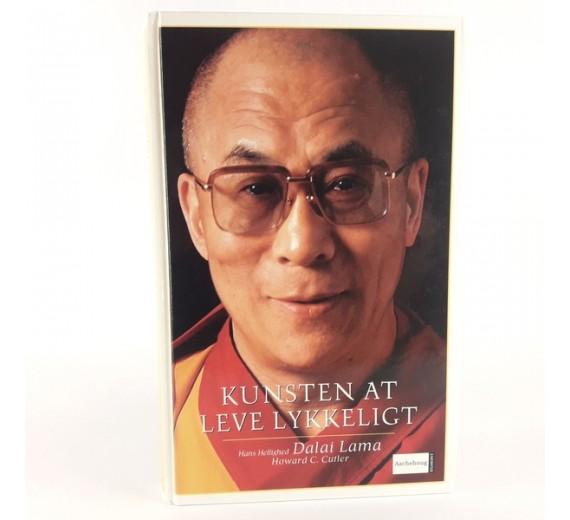 Kunsten at leve lykkeligt af Dalai Lama og Howard C. Cutler