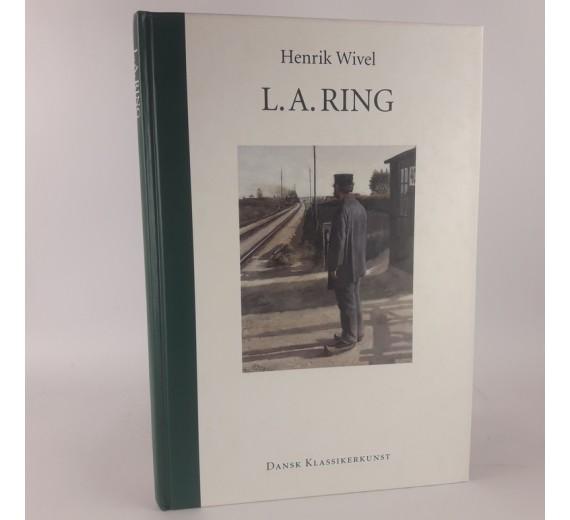L. A. Ring af Henrik Wivel