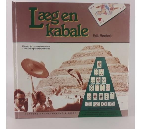 Læg en kabale af Erik Rønholt