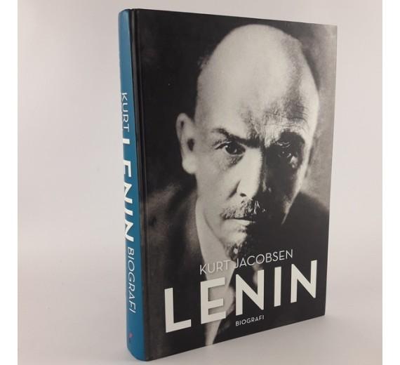 Lenin - en biografi af Kurt Jacobsen