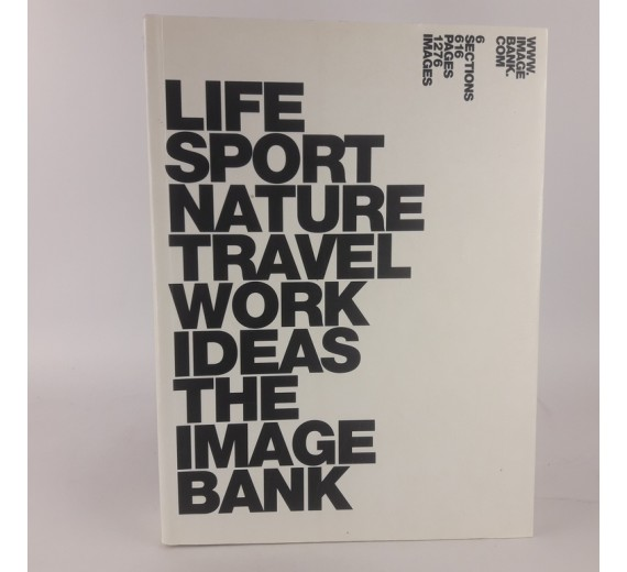 Life, sport, nature, travel, work, ideas