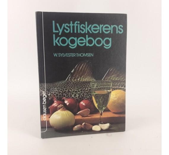 Lystfiskerens kogebog af W. Sylvester Thomsen