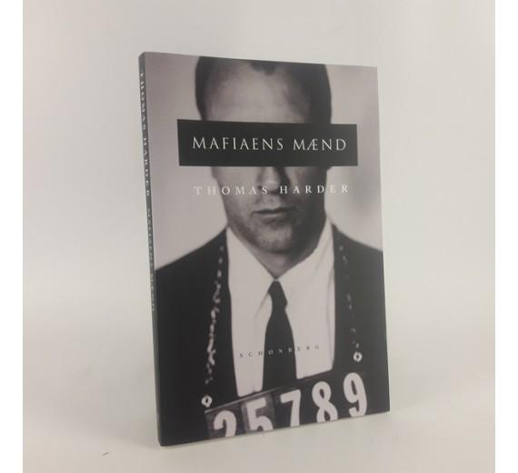 Mafiaens mænd af Thomas Harder