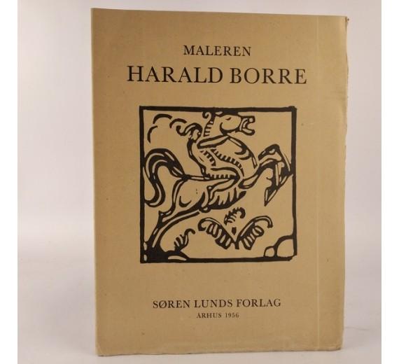 Maleren Harald Borre