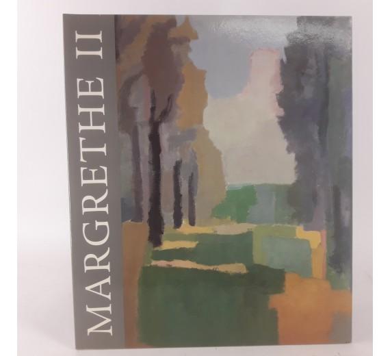 Margrethe ll, maleri og kirketekstiler