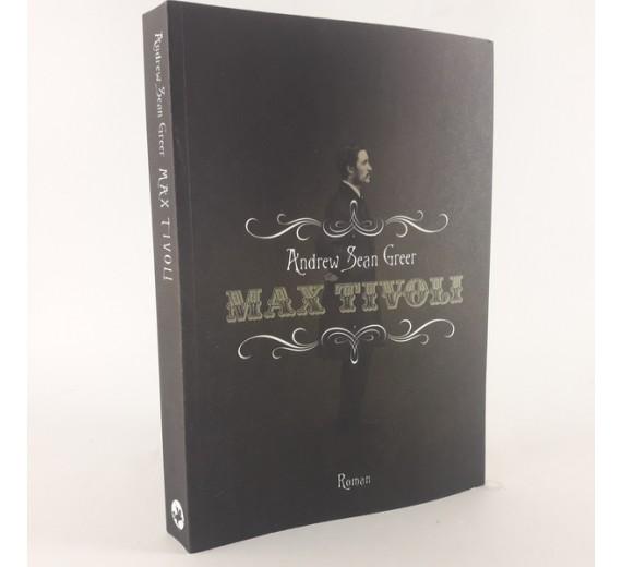 Max Tivoli af Andrew Sean Greer. Paperback.