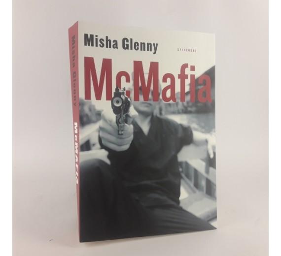 McMafia af Misha Glenny