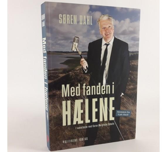 "Med fanden i hælene - stemmen fra ""cafe Hack"", Søren Dahl og Karen Margrethe Schelin"